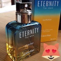 Calvin Klein Eternity Summer For Men 2013 Eau de Toilette uploaded by Jolanta G.
