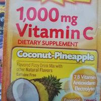 Emergen-C 1,000 mg Vitamin C Coconut Pineapple uploaded by keren a.
