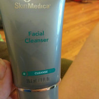 Skin Medica 6 oz Facial Cleanser - For All Skin Types uploaded by Tiffany B.