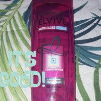 L'Oréal Paris Elvive Nutri-Gloss Crystal Shampoo uploaded by S B.