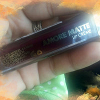 Milani Amore Matte Lip Creme uploaded by Mariah A.