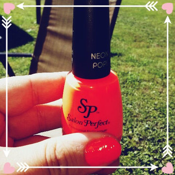 Photo of Salon Perfect Professional Nail Lacquer uploaded by Ashlie H.