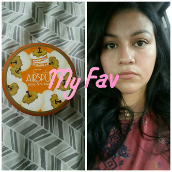 Coty Airspun Translucent Extra Coverage Loose Face Powder uploaded by Anayely A.