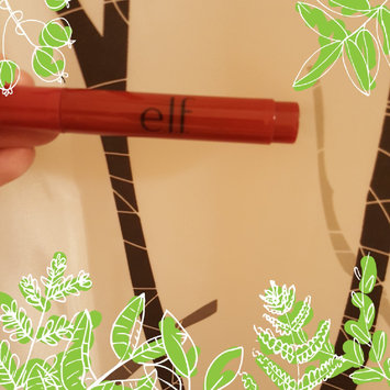 Photo of e.l.f. Lip Stain uploaded by Harmoni D.