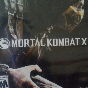 Photo of Warner Brothers Mortal Kombat X (Xbox One) uploaded by Na'Tondjra' B.