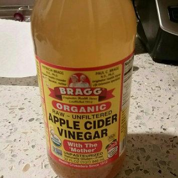 Braggs Organic Apple Cider  Vinegar  uploaded by Andrea F.