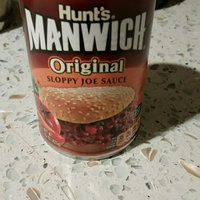 Hunt's, Manwich, Original, Sloppy Joe Sauce uploaded by Paige B.