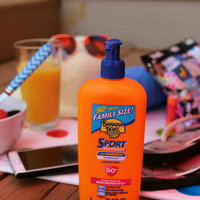 Banana Boat Sport Performance Active Dry Protect Sunblock Lotion uploaded by Z K.