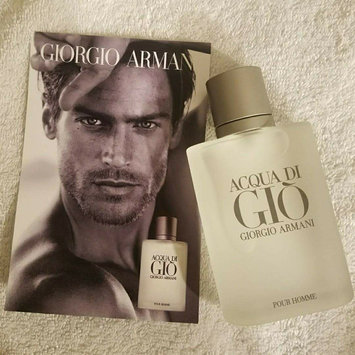 Photo of Acqua Di Giò Pour Homme by Giorgio Armani uploaded by Ka Y.