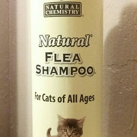 Natural Chemistry Natural Flea & Tick Shampoo for Cats uploaded by Jordin P.