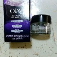 Olay Age Defying Anti-Wrinkle Eye Cream uploaded by Kelly W.