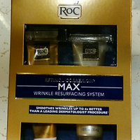 RoC® Retinol Correxion® Deep Wrinkle Night Cream 2-1.0 fl. oz. Tubes uploaded by Kelly W.