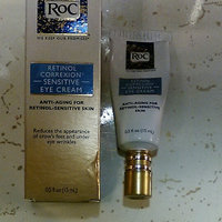 RoC Retinol Correxion Sensitive Eye Cream uploaded by Kelly W.