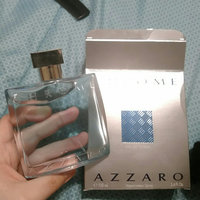 Azzaro Chrome Eau De Toilette Spray uploaded by Samantha S.