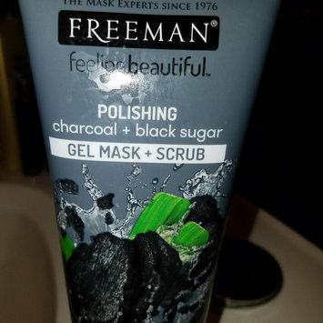 Freeman Beauty Feeling Beautiful™ Charcoal & Black Sugar Polishing Mask uploaded by Crystal B.