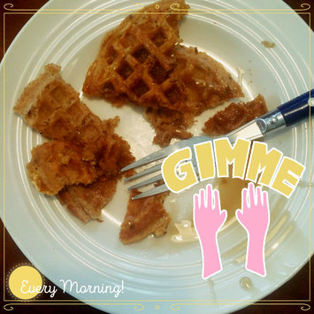 Photo of Nature's Path Waffles Pumpkin Spice - 6 CT uploaded by Rachel P.