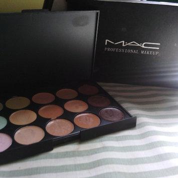 MAC Cosmetics uploaded by Daniela J.