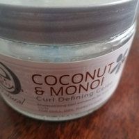 Design Essentials Natural Coconut and Monoi Curl Defining Gelee uploaded by Gina F.