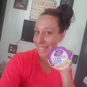 Photo of Dannon® Light & Fit Greek Yogurt uploaded by Jenny E.