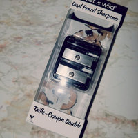 Wet n Wild Dual Pencil Sharpener uploaded by keren a.