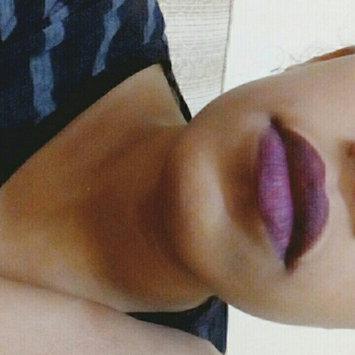 Huda Beauty Liquid Matte Lipstick uploaded by glam g.