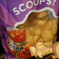 Tostitos Artisan Recipes Tortilla Chips Toasted Southwestern Spices uploaded by Jennifer B.