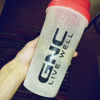 GNC Live Well Blender Bottle uploaded by Cheyenna C.