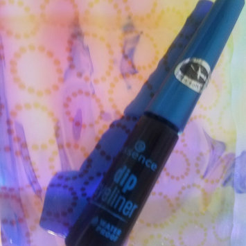 Photo of Essence Liquid Eyeliner uploaded by Sandy A.