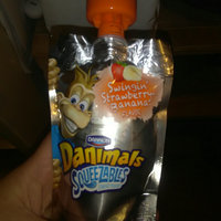 Danimals® Cotton Candy Squeezables uploaded by kayla s.