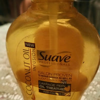 Suave Professionals® Coconut Oil Infusion Damage Repair Oil Treatment uploaded by Nadine Y.