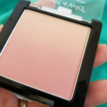Wet n Wild Color Icon Ombre Blusher uploaded by Tiffany W.