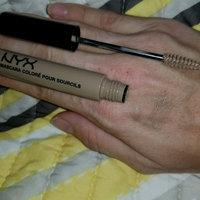 NYX Tinted Brow Mascara uploaded by Tiffany W.
