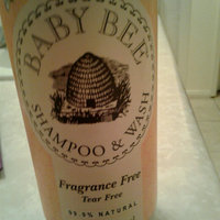 Burt's Bees Baby Shampoo & Wash uploaded by Veronica V.