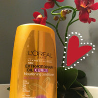 L'Oréal Paris Advanced Haircare Extraordinary Oil Curls Collection uploaded by Susana V.