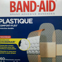 Band-Aid Comfort-Flex Plastic Bandages uploaded by Jeri B.