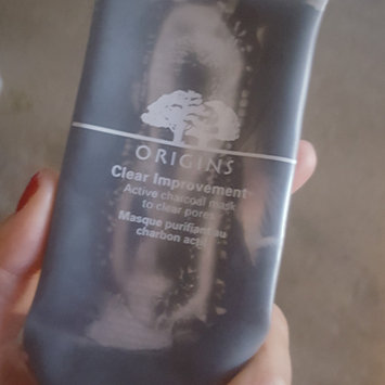 Photo of Origins Clear Improvement Active Charcoal Mask Pods to Go uploaded by victoria b.