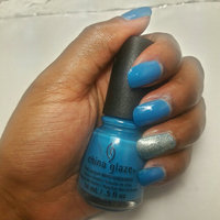 China Glaze Nail Lacquer with Hardeners uploaded by Lakesha E.