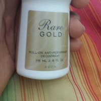 Avon Rare Gold Deodorant uploaded by zabdiel v.