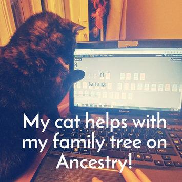 Ancestry.com uploaded by Jordan P.