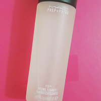 MAC Prep + Prime Fix+ uploaded by Ivanna Jane T.
