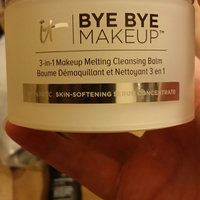 IT Cosmetics Bye Bye 3-in-1 Makeup Melting Cleansing Balm uploaded by kim K.