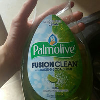 Palmolive® Ultra Fusion Clean™ with Baking Soda & Lime uploaded by Danielle T.