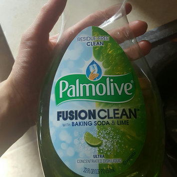 Photo of Palmolive® Ultra Fusion Clean™ with Baking Soda & Lime uploaded by Danielle T.