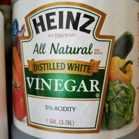Heinz Distilled White Vinegar uploaded by Tiffany W.