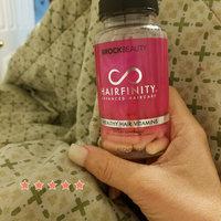 Hairfinity Healthy Hair Vitamins Supplements uploaded by Johanna F.
