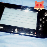 Nintendo Wii U Console uploaded by Erica T.
