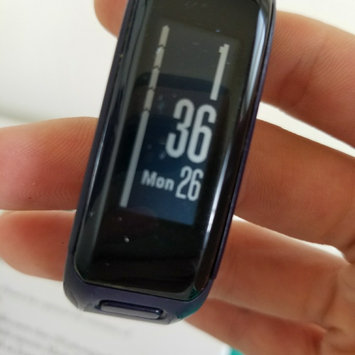 Photo of Garmin GRM0122500 Vívofit Fitness Band, 1 ea uploaded by Tiffany W.