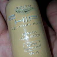 L'Oréal Paris HIP High Intensity Pigments Flawless Liquid Makeup SPF 15 uploaded by Karen C.