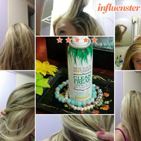 Not Your Mother's Clean Freak Tapioca Dry Shampoo uploaded by Erica A. M.
