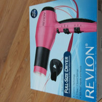 Revlon Pro Collection Salon Style & Go Retractable Cord Styler uploaded by Leidi R.